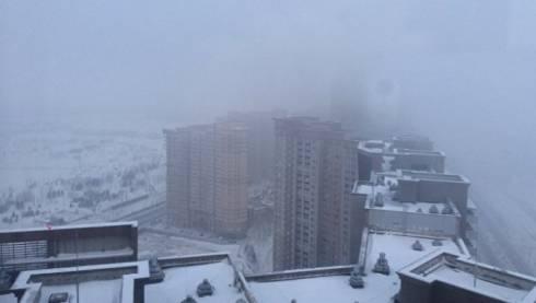 Жезказган, Караганда, Темиртау - в списке городов с высоким уровнем загрязнения