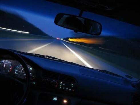 Пьяный водитель без прав стал виновником ДТП в Сарани