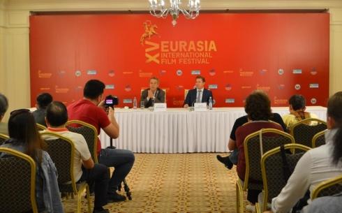 Что нужно для продвижения казахстанского кино в мире, рассказали на кинофестивале «Евразия»