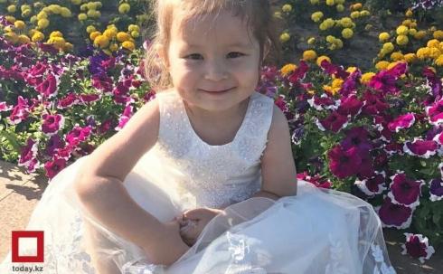 Смерть трехлетней девочки в Караганде: эксперты не нашли в колбасе инфекции