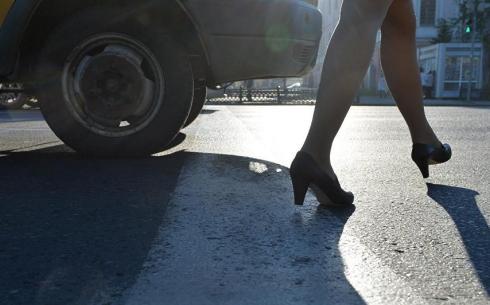 Сбитая на зебре жительница Жезказгана пытается доказать моральный ущерб в суде
