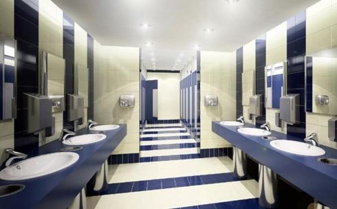 Можно ли бесплатно воспользоваться туалетом, ничего не покупая в заведении?