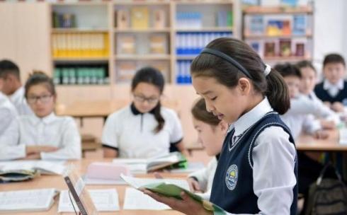 Карагандинцы переживают за обучение детей в частной школе