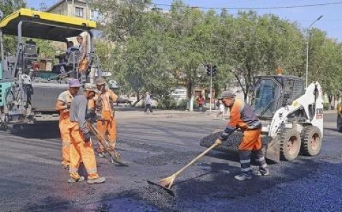 Полный список дорог, которые отремонтируют этим летом