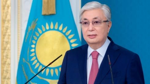 Президент Токаев утвердил 10 национальных проектов
