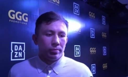 Головкин откровенно высказался о втором поединке с Альваресом