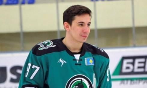 Чемпион Казахстана перешел в «Темиртау»