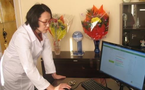 Компьютерные технологии придут врачам на помощь