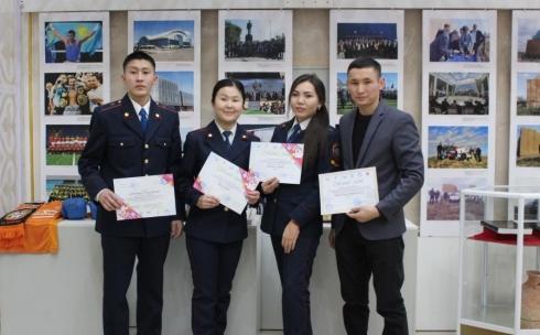 В карагандинском краеведческом музее подвели итоги конкурса «Лучший видеоблог»
