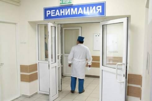 Переживший клиническую смерть ребенок вышел из комы в Караганде