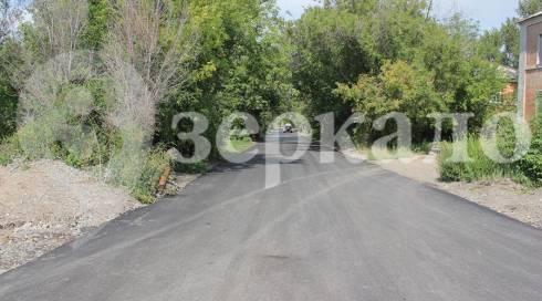Глава Темиртау посмотрел состояние дорог, отремонтированных в прошлом и в этом году