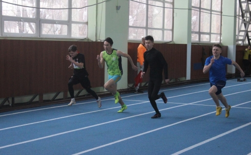 Спортсмены-инвалиды Карагандинской области заняли 4 место в чемпионате РК по легкой атлетике