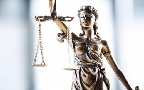 Правонарушителю наложен арест за нарушение административного надзора