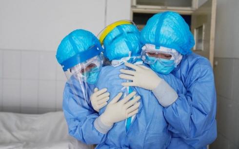В Карагандинской области от коронавируса выздоровели еще 57 человек