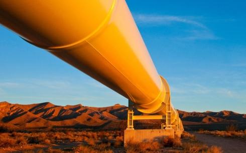 Магистральный газопровод в Карагандинской области будет пересекаться с железной и автомобильными дорогами