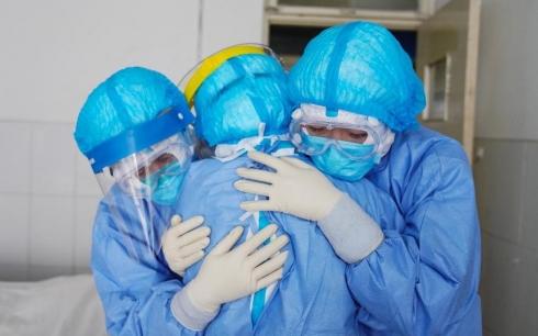 В Карагандинской области от коронавируса выздоровели 7 человек