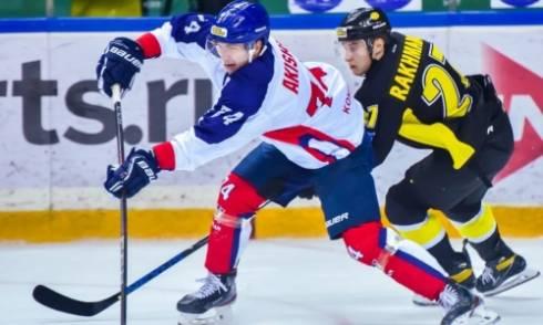 Федерация хоккея Казахстана выступила с разъяснениями по матчу «Сарыарка» — «Арлан»