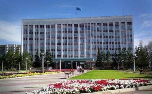 Дархан Жиенбаев назначен руководителем Отдела внутренней политики города Караганды