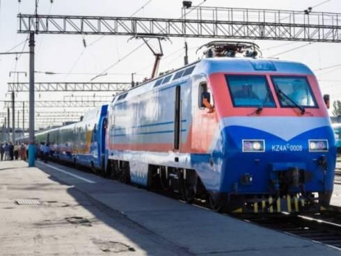 Удобный для отдыхающих график движения поездов запустят в Казахстане