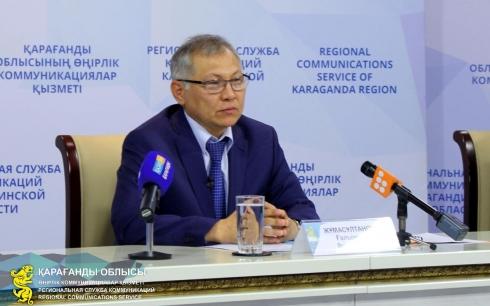 Заводу по переработке автохлама участь авиазавода не грозит - Галымжан Жумасултанов