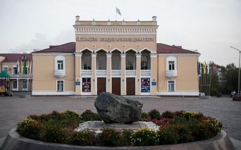 В Жезказгане открыли международный театральный фестиваль