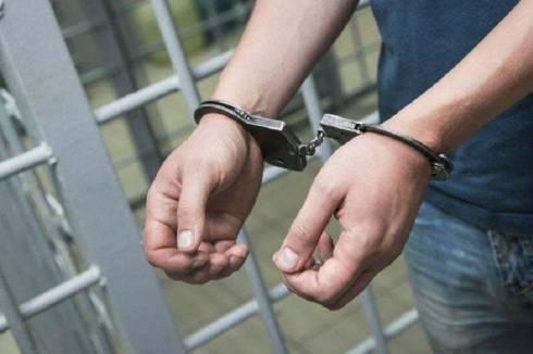 24-летний карагандинец ограбил пенсионерку