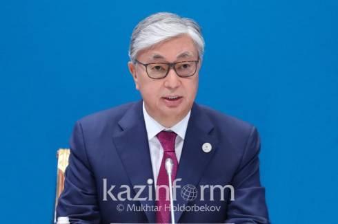 Президент поручил принять исчерпывающие меры для защиты казахстанцев от коронавируса