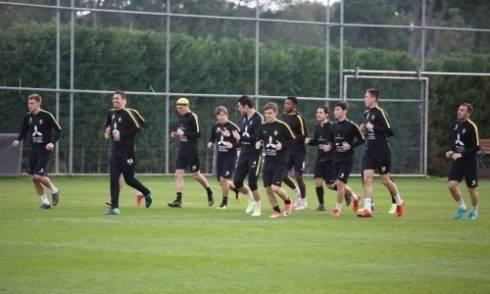 Казахстанские клубы помогли Турции заработать 120 000 000 евро