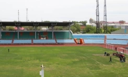 Стадиону «Шахтер» запрещено проведение матчей ПФЛК
