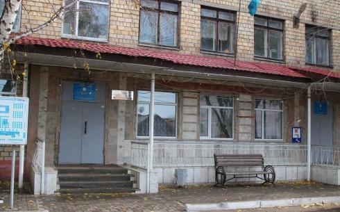 В Караганде на санитарную обработку закрылся Областной перинатальный центр