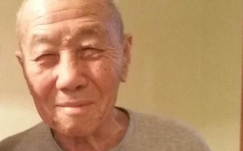 В Караганде разыскивается пожилой мужчина