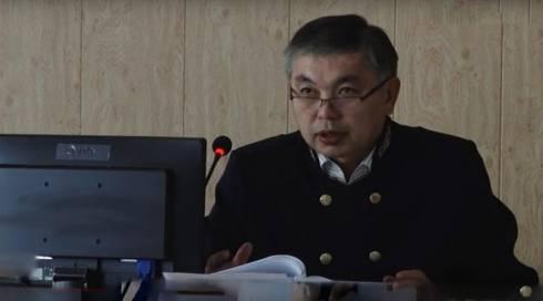 В темиртауском суде начался процесс по делу Юрия Короткова, обвиняемого в мошенничестве