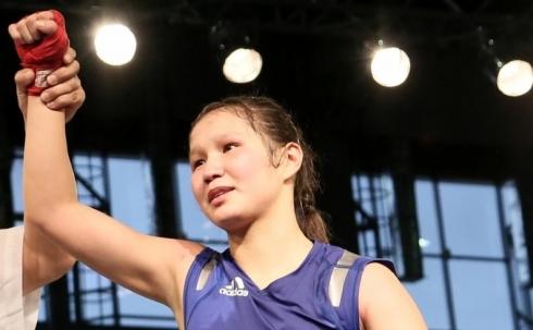 Карагандинские спортсмены завоевали три бронзовые награды на международных турнирах