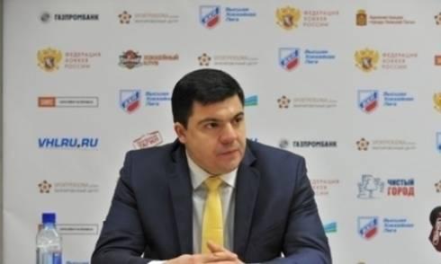 Белорусский специалист вернулся в тренерский штаб «Сарыарки»
