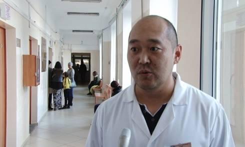 Врачи рассказали о состоянии пострадавших на «АрселорМиттал Темиртау»