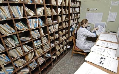 В Карагандинской области пять медорганизаций перешли на полную электронную документацию