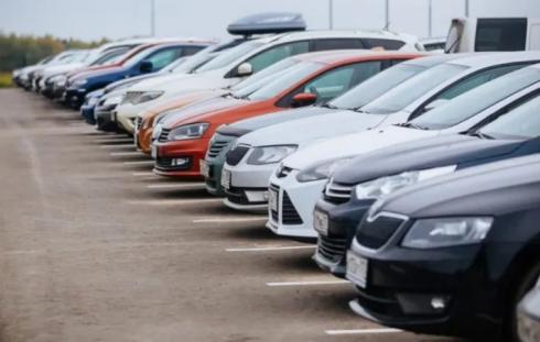 Новые автомобили подорожали в Казахстане