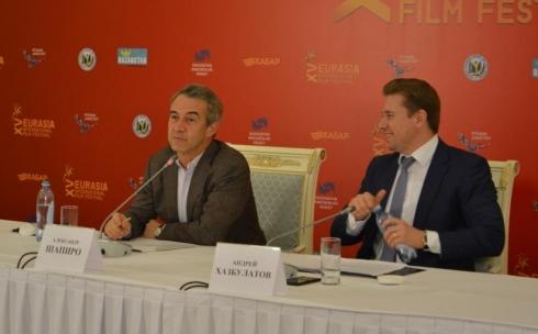 В Нур-Султане может появиться новая киностудия