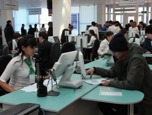 Временная регистрация вывела в 2017 году из «тени» около 1 миллиона казахстанцев