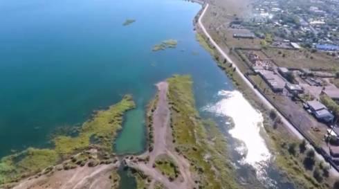 Федоровское водохранилище - место для индивидуального строительства?