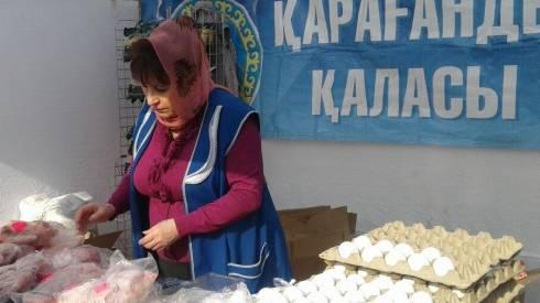 Традиционные осенние сельскохозяйственные ярмарки пройдут в Карагандинской области