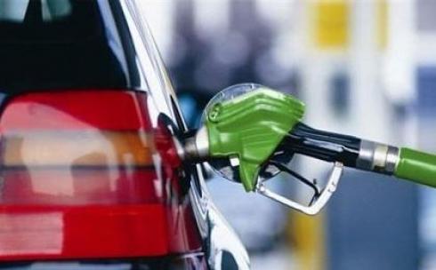 До Нового года цены на бензин в Казахстане  расти не будут