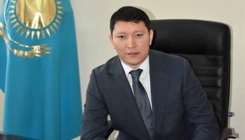 Назначен новый аким Каркаралинского района