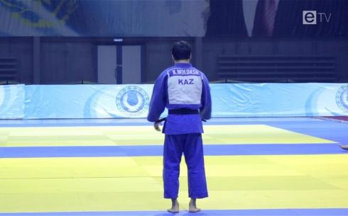 В Караганде состоялся Республиканский турнир по дзюдо, посвященный А. В. Малкину