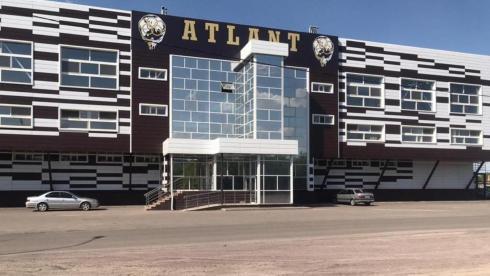 В Караганде работает инклюзивный спортивный центр