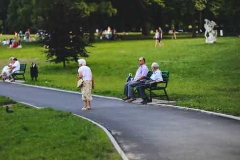 Работающих пенсионеров в Казахстане может стать больше к 2025 году
