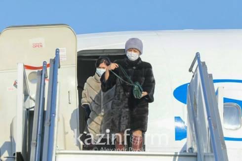 Еще 217 казахстанцев эвакуировали из Китая