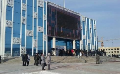 Карагандинцев приглашают отметить Наурыз мейрамы возле Дома дружбы