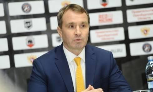 Дмитрий Максимов: «У нас есть свои проблемы, которые решаем»