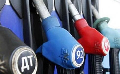 Цену на дизтопливо формирует рынок - Министерство энергетики РК